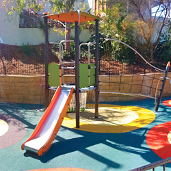 debug_Alby Smith Memorial Reserve Playground