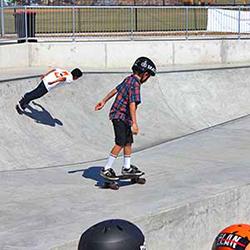 debug_Chifley Skate Park