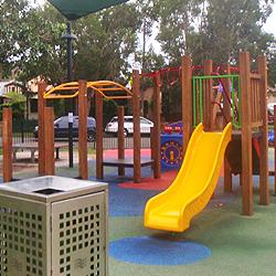 debug_Govett Reserve Playground