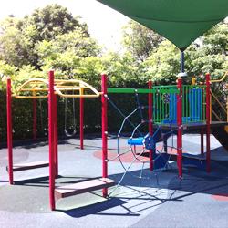 debug_Jacaranda Playground