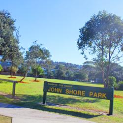debug_John Shore Park