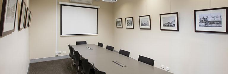 Board Room Randwick City Council
