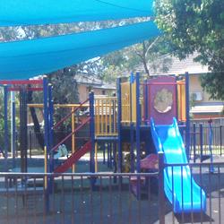 debug_Woomera Reserve Playground