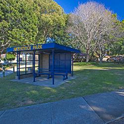 debug_Fitzpatrick Park